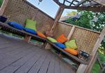 Location vacances Saint-Tite - Chez la Famille Mongrain-4