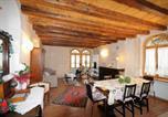 Location vacances Santa Giustina - Panfilo Castaldi, romantica Feltre-2