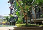 Location vacances Tamarin - West Terraces No 10-1