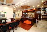 Hôtel Delhi - Hotel Grand Park-Inn-3