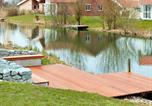 Location vacances Otterndorf - Four-Bedroom Holiday home in Otterndorf 17-2