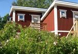 Hôtel Lidköping - Lilla Badhotellet-3