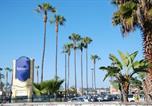 Hôtel San Diego - Travelodge by Wyndham San Diego Seaworld-2