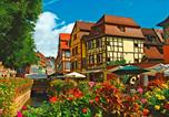Camping Strasbourg - Petite France - Camping Parc de Fecht-3