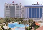 Hôtel المنامة - The Diplomat Radisson Blu Hotel Residence & Spa-1