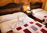 Hôtel Guatemala - Hotel Palma De Mallorca-1