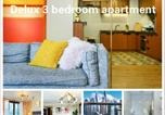 Location vacances Shanghai - Wonderoom Apartments (The Bund)-3