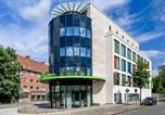 Hôtel Hildesheim - Ibis Styles Hildesheim-1