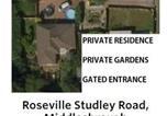 Location vacances Middlesbrough - Roseville-1