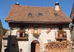 Location vacances Burgui - Casa Rural Alejos-3