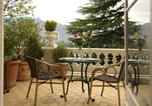 Hôtel Aix-les-Bains - Aux Meublés du Manoir-4
