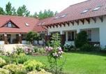 Hôtel Nyíregyháza - Verba Tanya-1