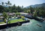 Location vacances Sidemen - Villa Gita-1
