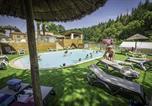 Camping avec Piscine Saint-Sauveur-de-Montagut - Camping Coeur d'Ardèche-1