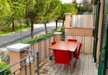 Location vacances Sirolo - S176 - Sirolo, nuovo bilocale con terrazzo sx-1
