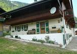 Location vacances Abondance - Holiday home L'Edelweiss Abondance-1