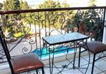 Location vacances Tétouan - Résidence Nardina Golden 3570-2