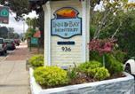 Hôtel Monterey - Inn By the Bay Monterey-1