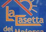 Hôtel San Benedetto del Tronto - B&B La Casetta-2