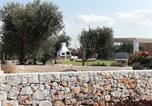 Location vacances Cisternino - Trullo Genesi-2
