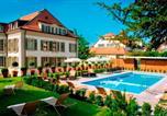 Hôtel Saint-Sulpice (VD) - Hotel Angleterre & Résidence-1