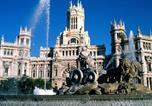 Hôtel Alcalá de Henares - Crowne Plaza Madrid Airport-3
