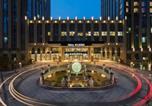 Hôtel Quanzhou - Hilton Quanzhou Riverside-2