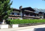 Hôtel Bolsterlang - Gästehaus Immenhof-2