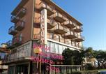 Hôtel Émilie-Romagne - Hotel Paradiso-1