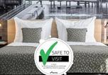 Hôtel Kastrup - Best Western Plus Airport Hotel