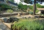 Location vacances San Lorenzo de El Escorial - Saint Bernard-4