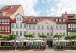 Hôtel Heilbad Heiligenstadt - Zum Löwen Design Hotel Resort & Spa-1