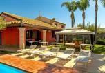Location vacances Fiumefreddo di Sicilia - Villa San Biagio-2