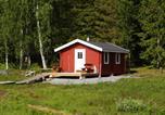Location vacances Lulea - Piteå Island Cottage Mellerstön-3