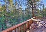 Location vacances Idyllwild - Cozy Idyllwild Cabin with Decks - Steps from Hiking!-3