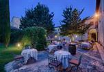 Hôtel Poggibonsi - Relais Della Rovere-2