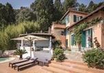 Location vacances Taormina - Taormina Villa Sleeps 8 Air Con-4