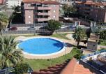 Location vacances Sanlúcar de Barrameda - Apartamento acogedor en lugar inmejorable-1