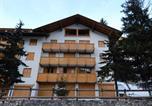 Location vacances Canazei - Locazione turistica Monti Pallidi-2