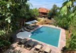 Hôtel Trivandrum - Amara Ayurveda Retreat- An ecologically sustainable living-1