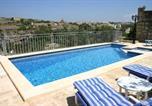 Location vacances  Malte - Sylvia's Millhouse-1