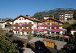 Hôtel Castelrotto - Hotel Garni Doris