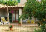 Location vacances Ollières - Gite Rural-4