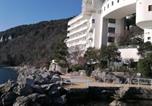 Location vacances Duino Aurisina - Residence Europa Privat Beach-1
