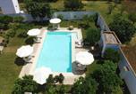 Location vacances Galatina - Casina Bardoscia-1