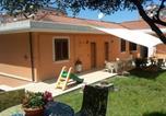 Location vacances Agropoli - Appartamenti Sole Mare Agropoli-1