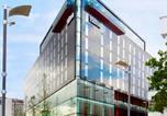 Hôtel Harrow - Hilton London Wembley-1