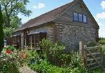 Location vacances Kingsnorth - The Stable-1