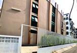 Location vacances Bang Kapi - Jp residence B-19-3