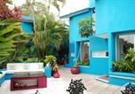Hôtel Cozumel - Hotel Villas Las Anclas-1